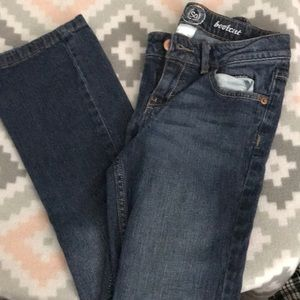 Other - Girls Bootcut Jeans 10